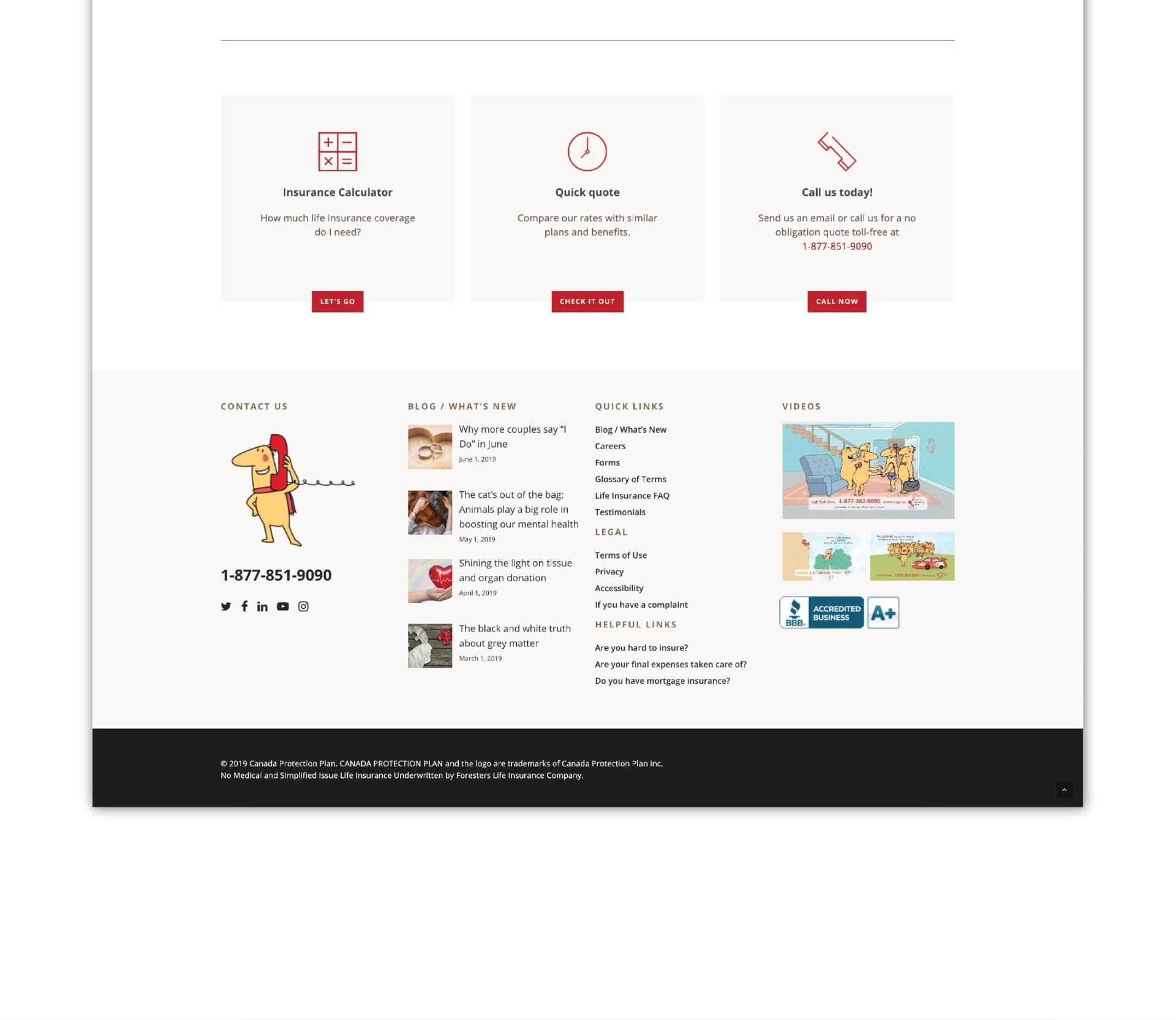 CPP case study footer