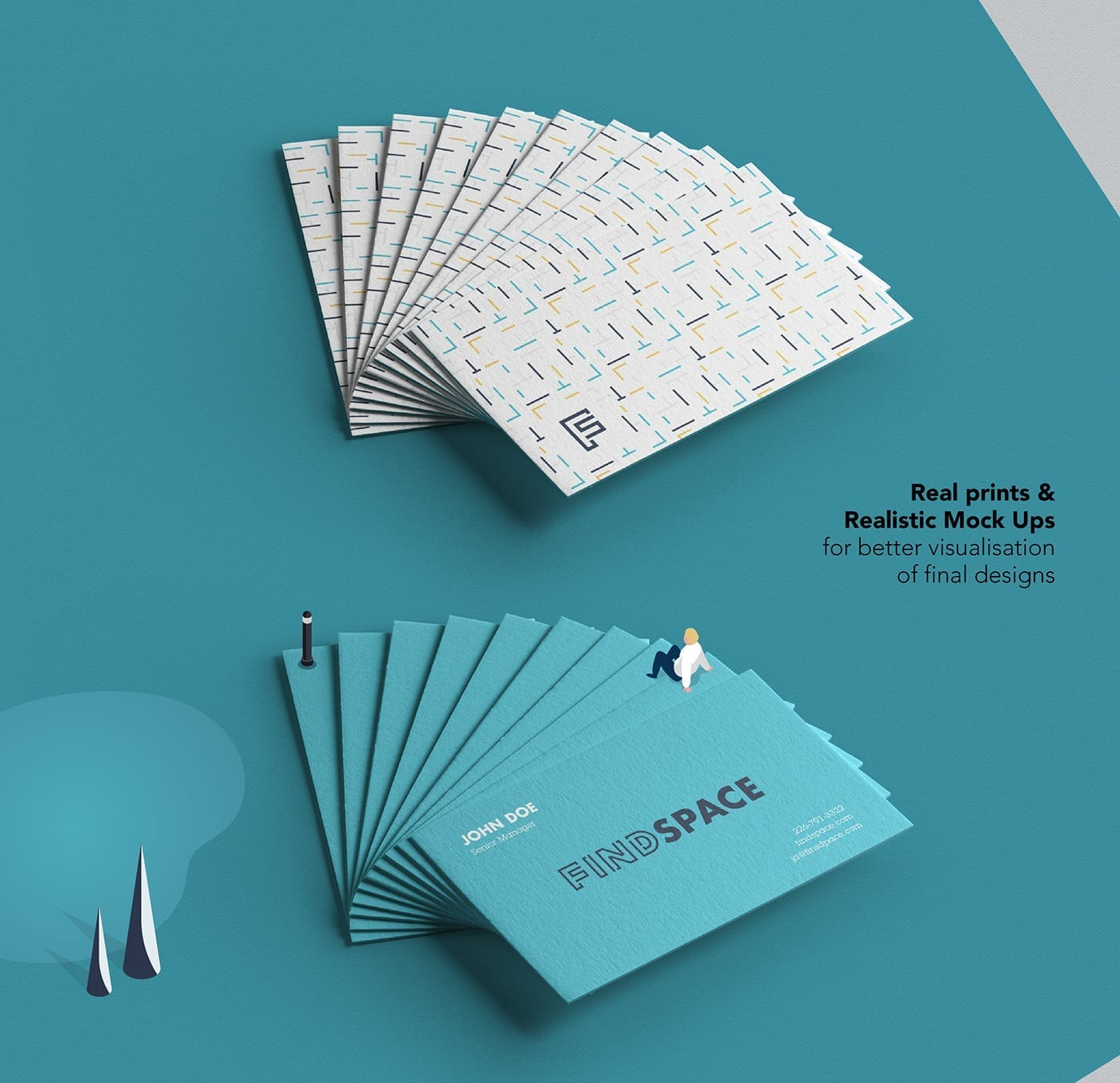 findspace-business-cards