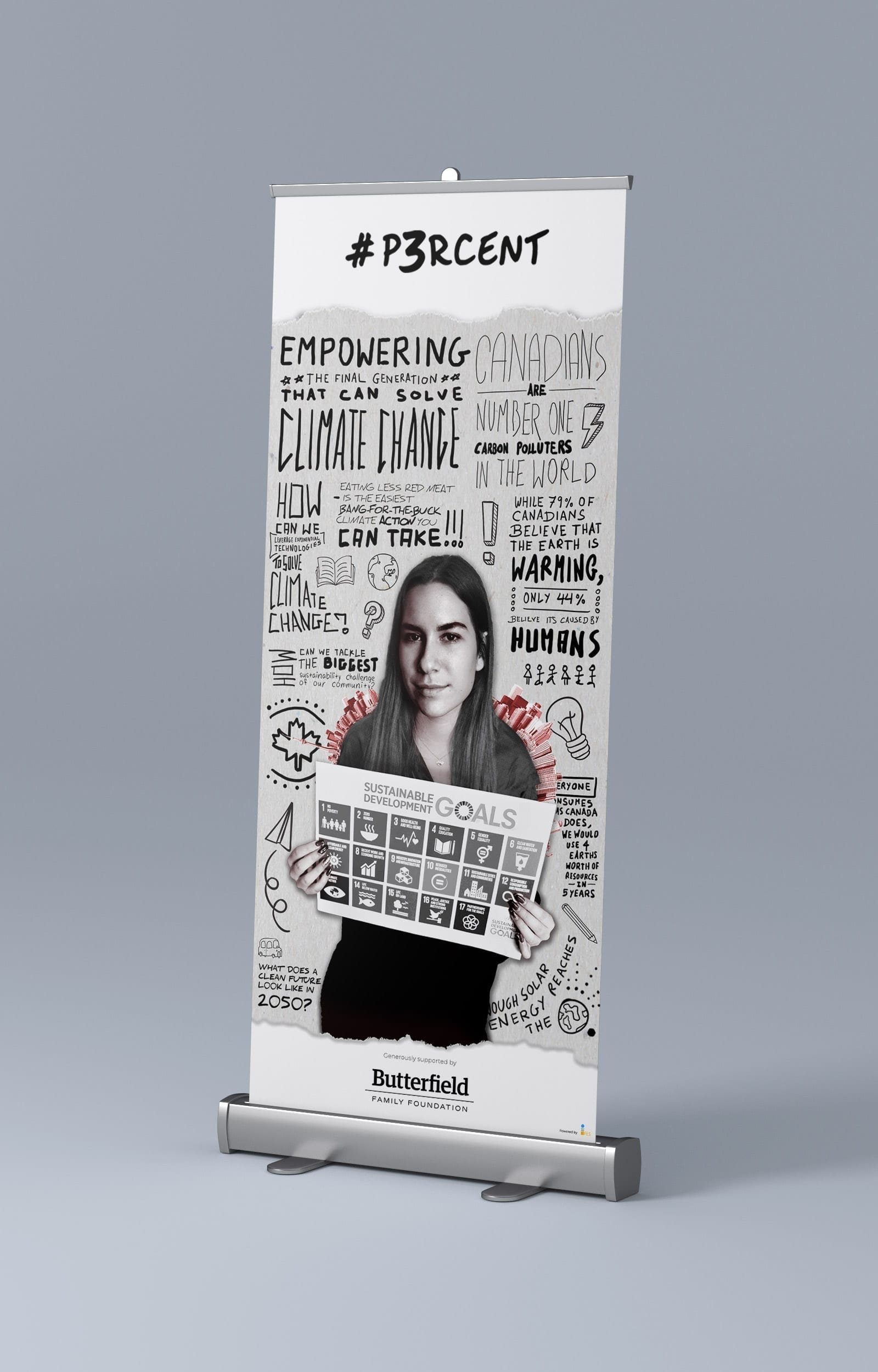 3percent-marketing-design_rollup-mockup-woman