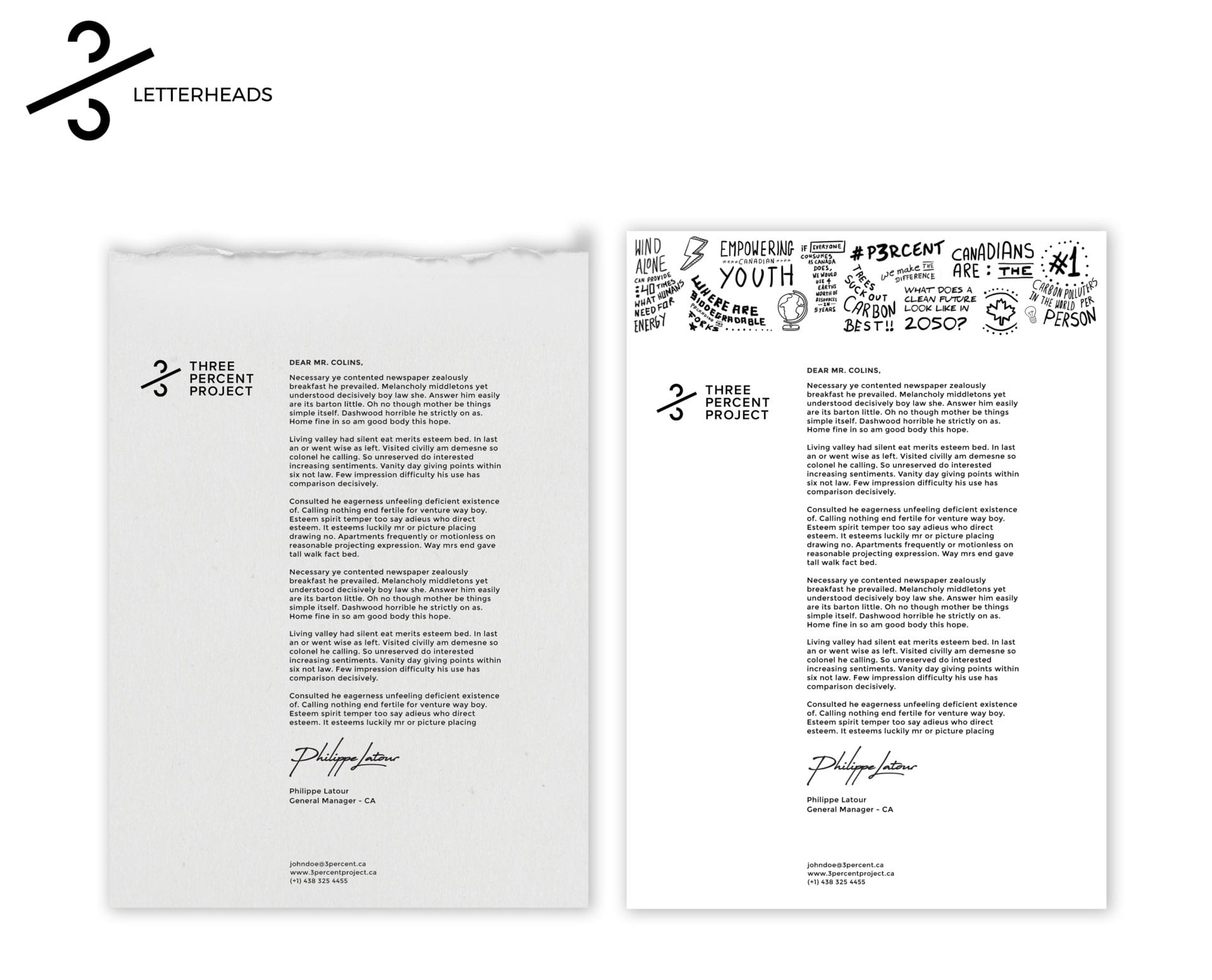 3percent-marketing-letterheads