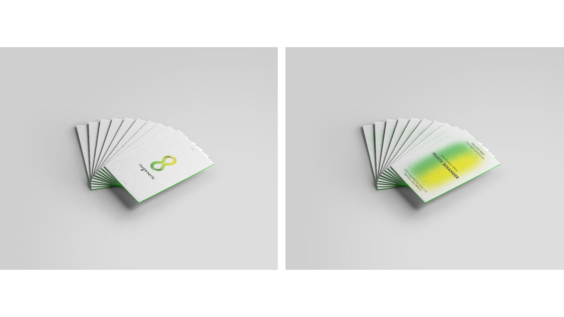 Nugeneris Design Brochures