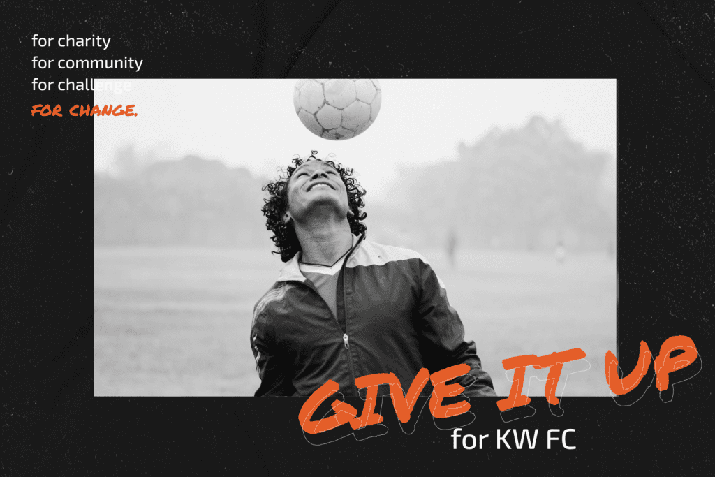 krftwrk fc charity web design agency